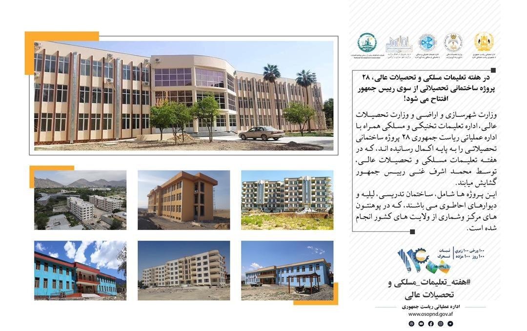 هفته_تعلیمات مسلکی و تحصیلات عالی